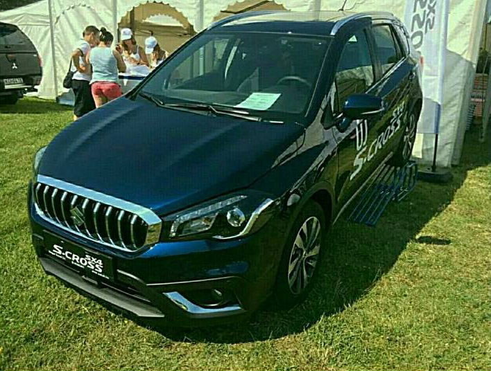 S-Cross facelift1