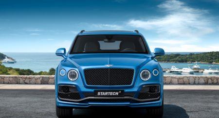 STARTECH further refined the Bentley Bentayga (3)