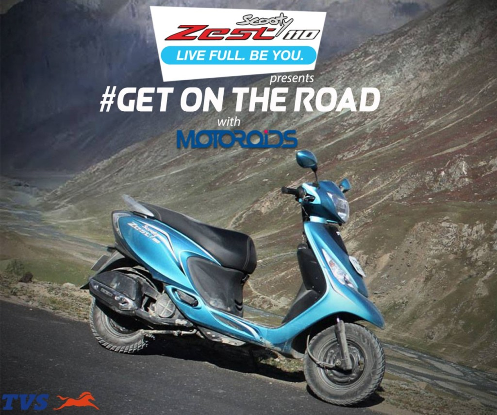 TVS Get on the Road with Motoroids (1)