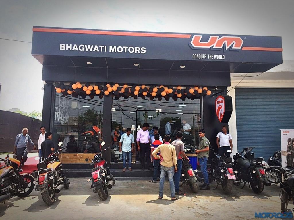 UM Motorcycles Gurugram (11)