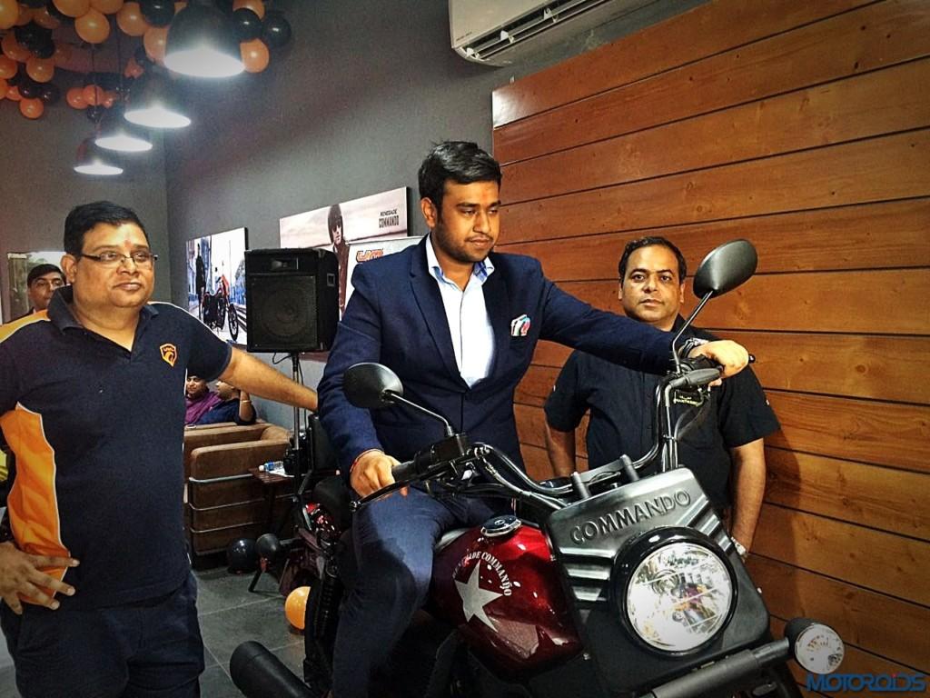 UM Motorcycles Gurugram (8)