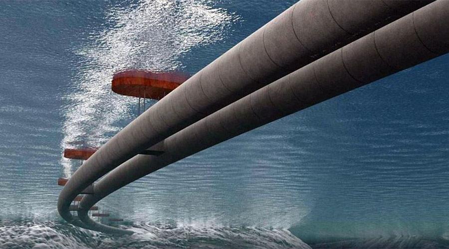 Underwater floating tunnel Norway (3)