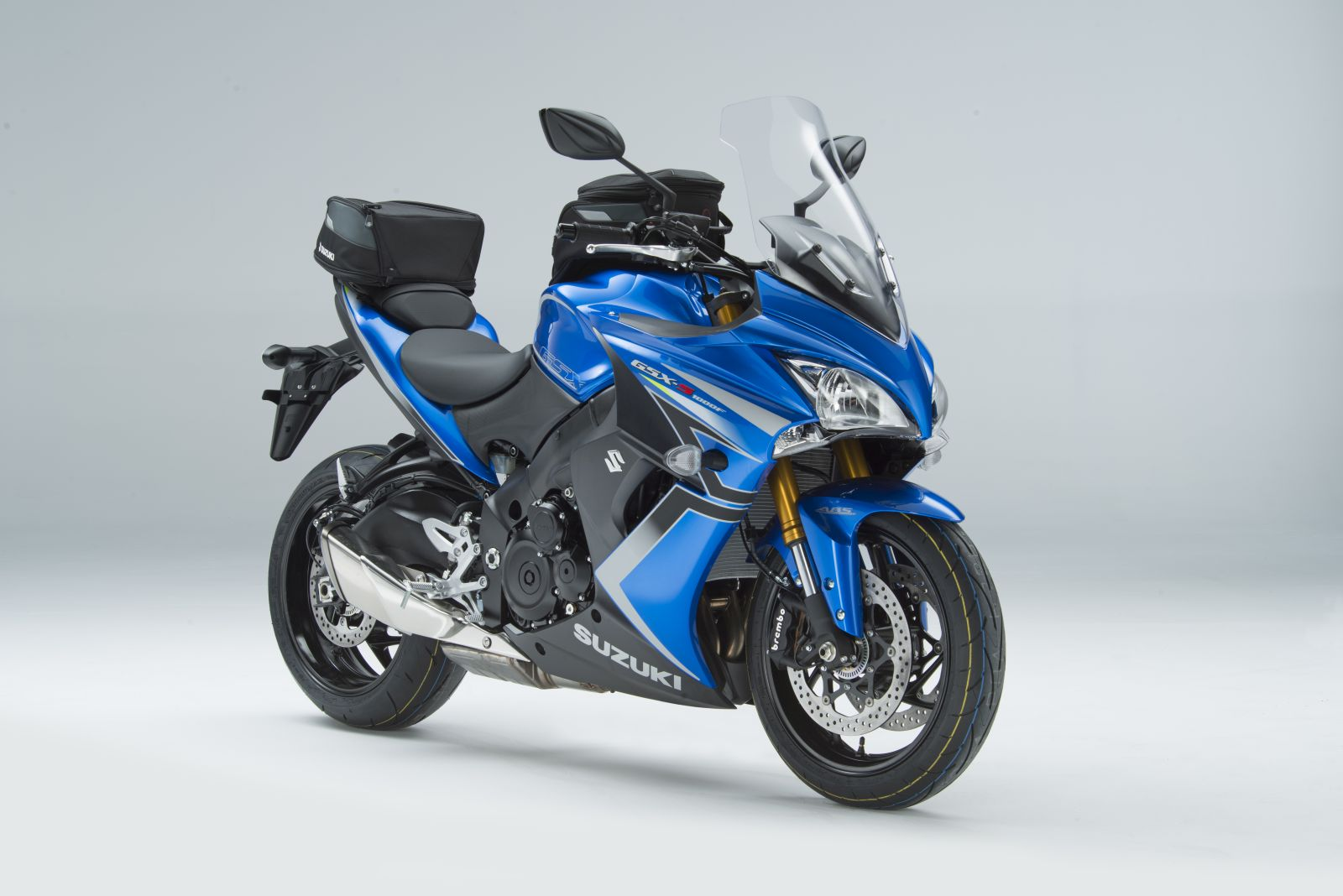 Suzuki Motorcycles Dealerships Uk