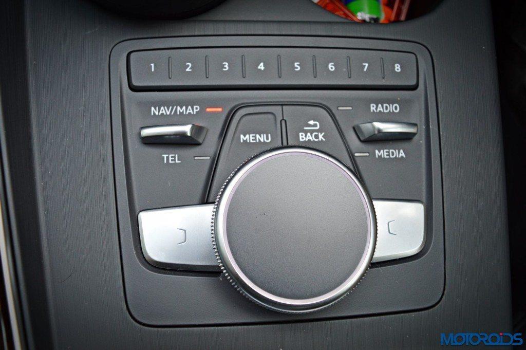 2016 Audi A4 MI Interface(11)