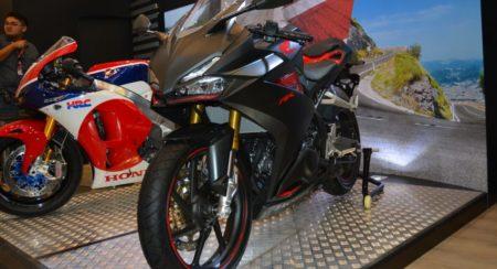2016 Honda CBR250RR detailed images (11)