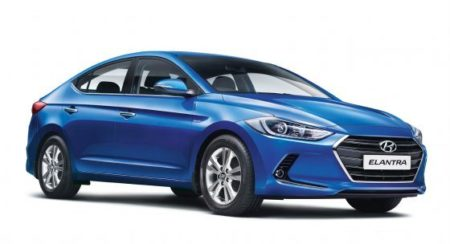 All New Hyundai Elantra launched in India; prices start at INR 12.99 lakhs