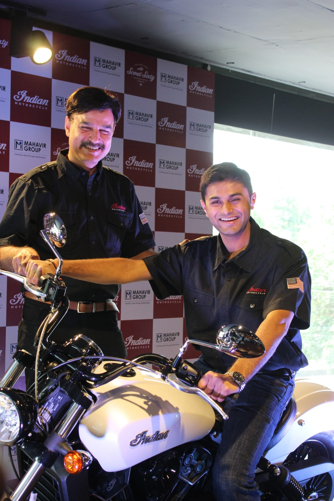 2016 Indian Scout Sixty from Indian Motorcycle launched in Hyderabad (1)