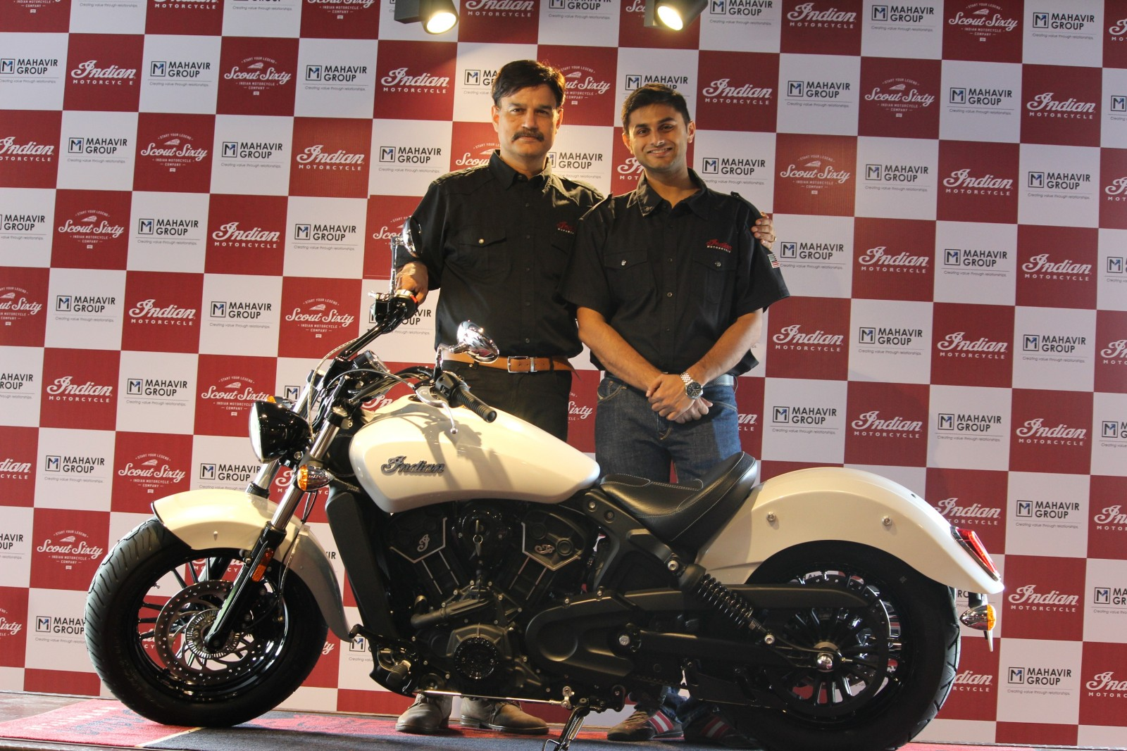 2016 Indian Scout Sixty from Indian Motorcycle launched in Hyderabad (2)