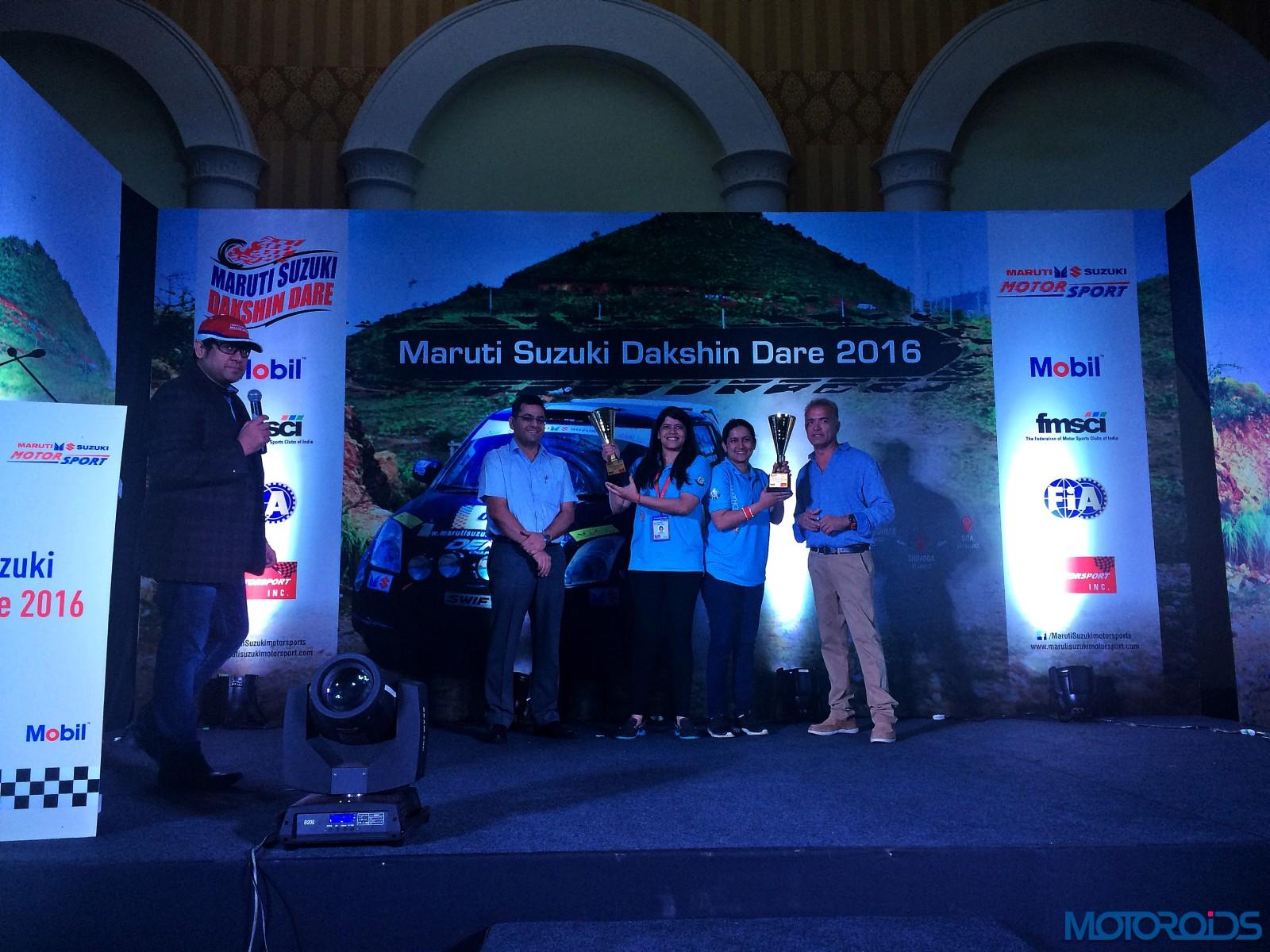 2016 Maruti Suzuki Dakshin Dare (108)