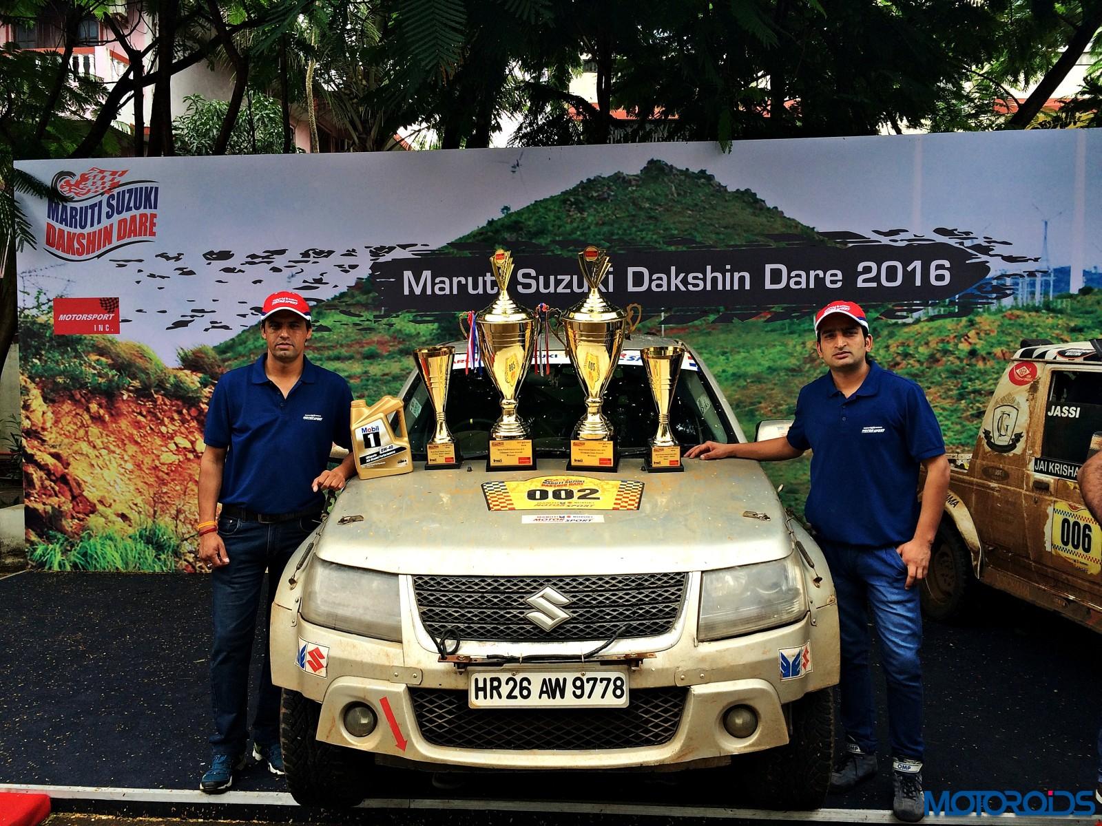 2016 Maruti Suzuki Dakshin Dare (120)