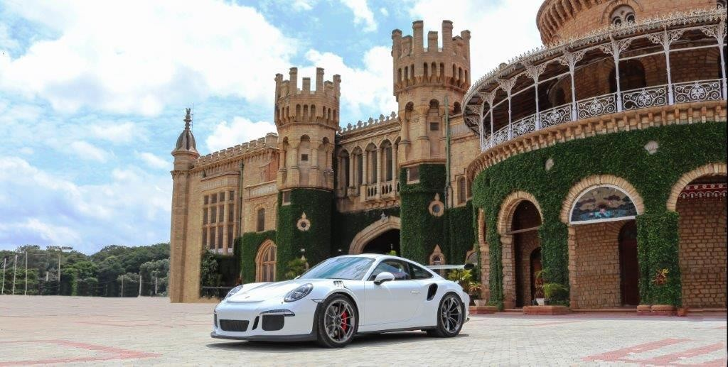 911 GT3 RS India (3)