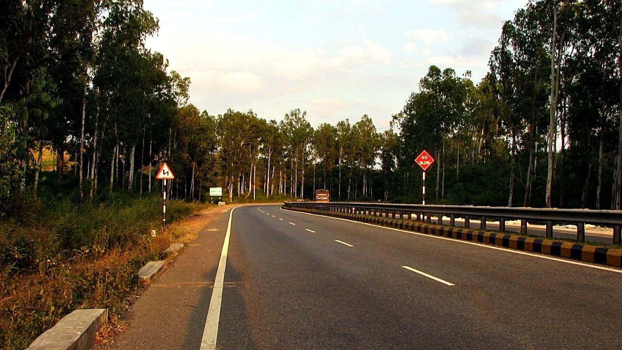 Ahmedabad - TVS Road Trip