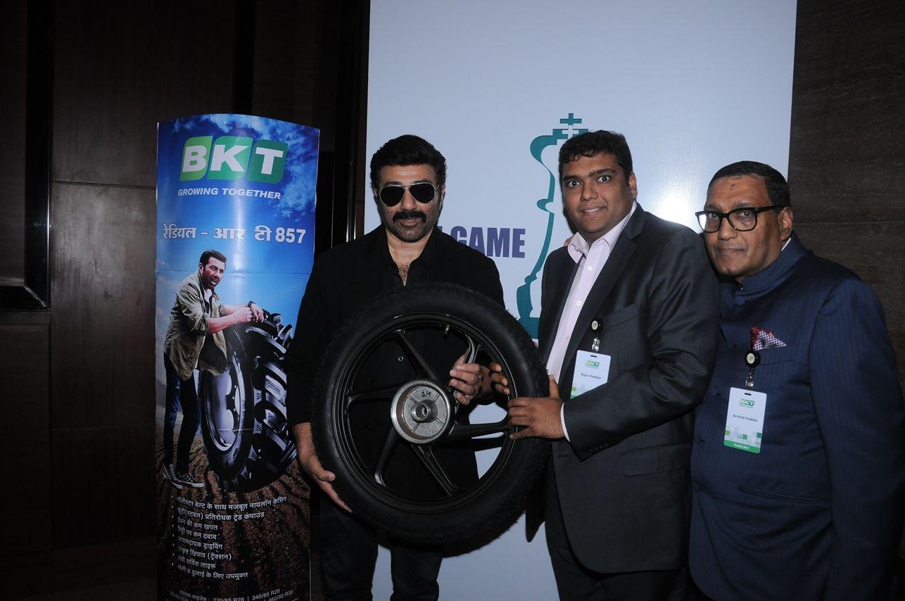 BKT Tires forays into the two-wheeler tire segment (1)