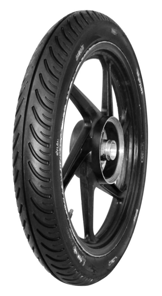 BKT Tires forays into the two-wheeler tire segment (2)