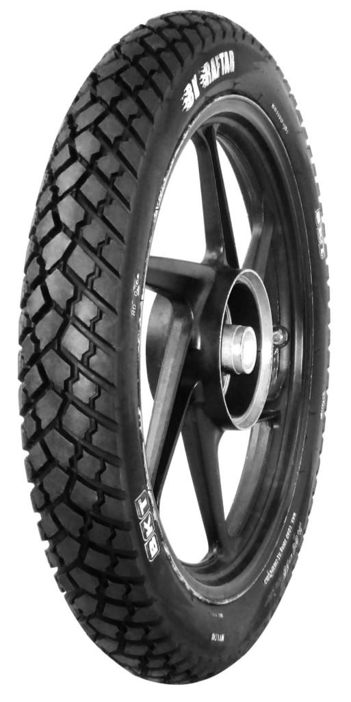 BKT Tires forays into the two-wheeler tire segment (3)