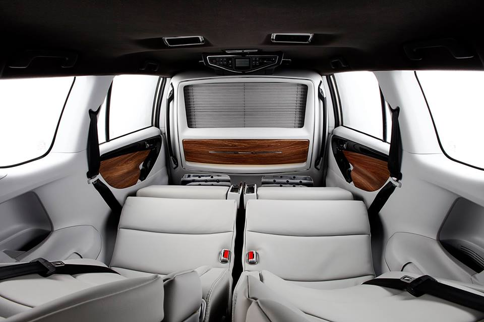 dc design will transform your innova crysta s interiors into a private jet s for inr lacs. Black Bedroom Furniture Sets. Home Design Ideas