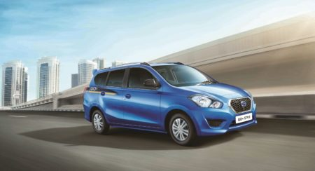 Datsun GO and GO+ Style edition introduced, prices start at INR 4.06 lakh