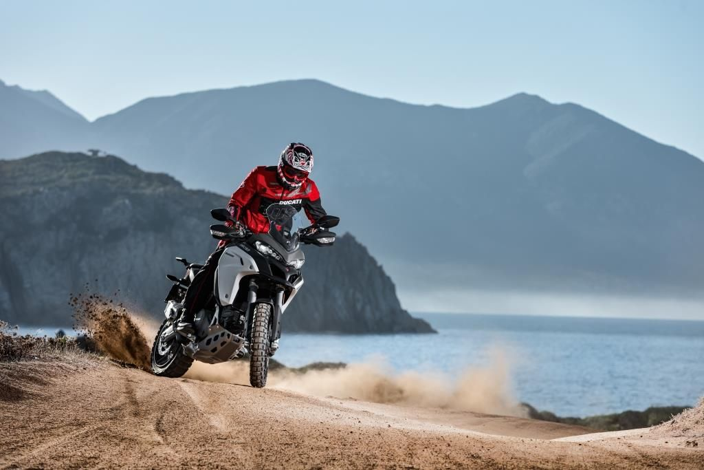 Ducati Multistrada Enduro India launch (1)