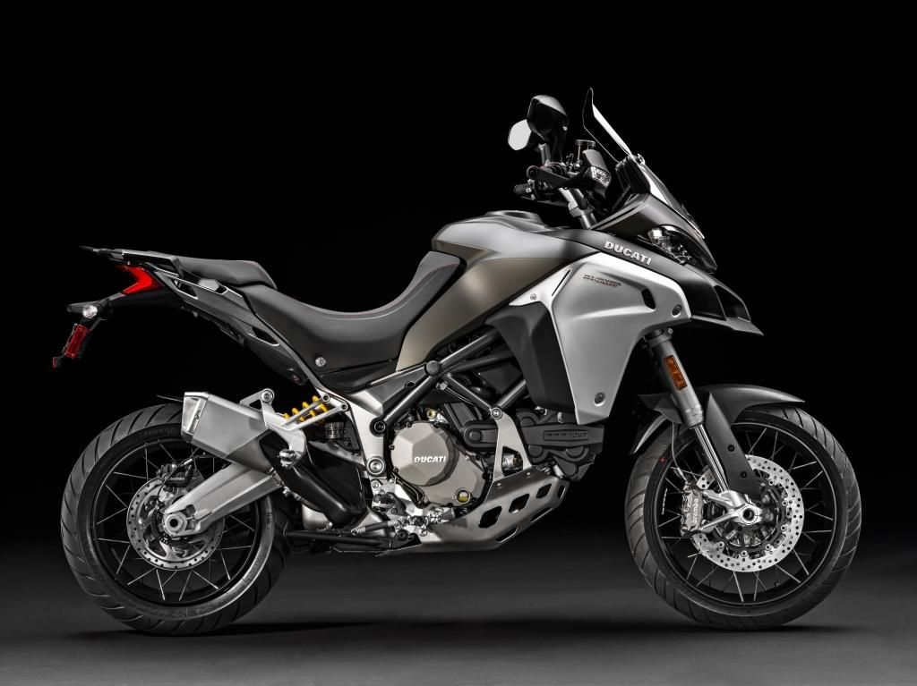 Ducati Multistrada Enduro India launch (3)