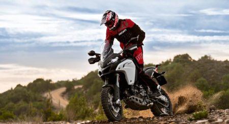Ducati Multistrada Enduro India launch (4)
