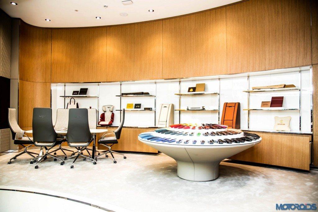 Flagship Bentley showroom opens in Dubai (7)