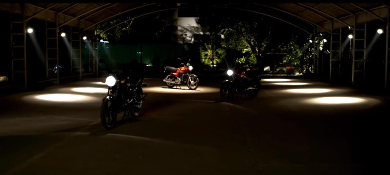 Hero MotoCorp - New Dawn Series - 1