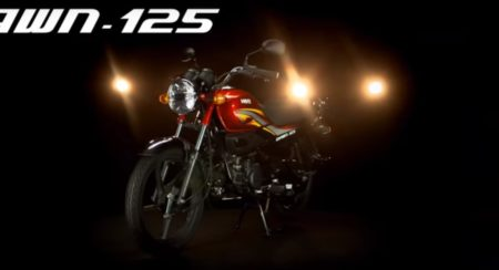 Hero MotoCorp - New Dawn Series - 3
