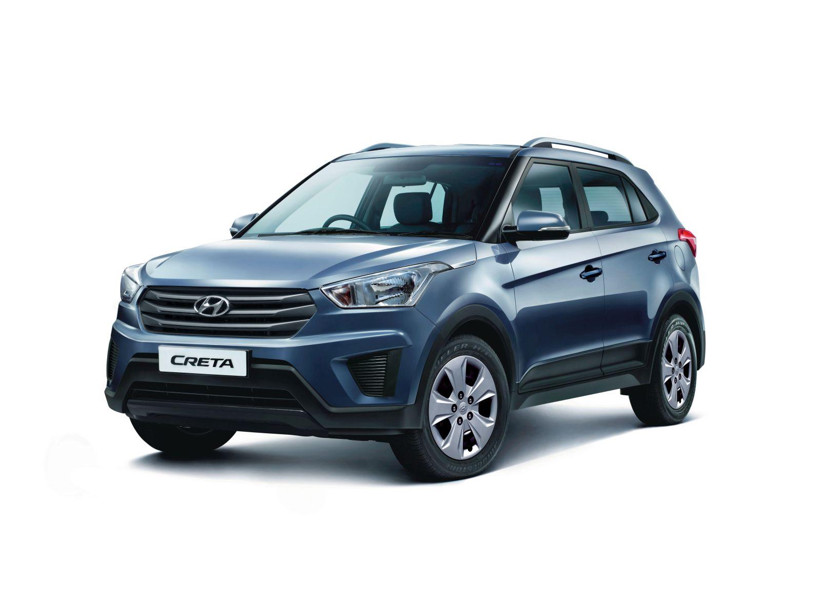 Hyundai Creta special editions (3)