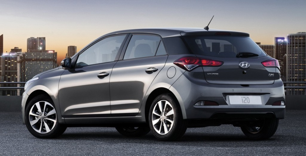 Hyundai i20 Turbo Edition (1)