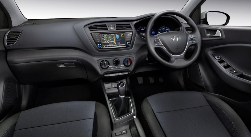Hyundai i20 Turbo Edition (2)
