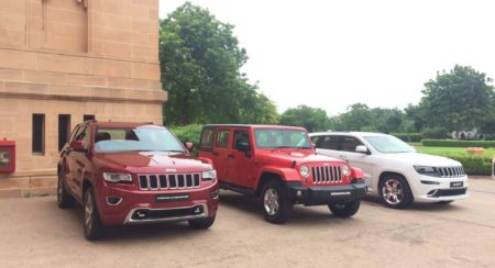 Jeep India launch (10)