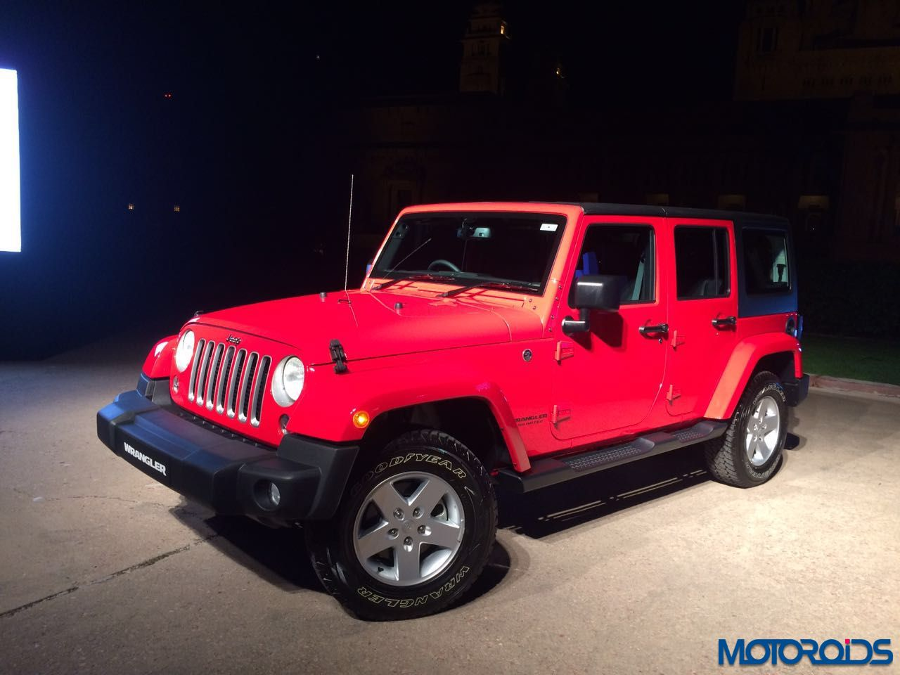 Jeep India launch (11)