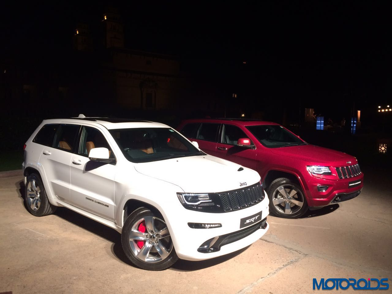 Jeep India launch (2)