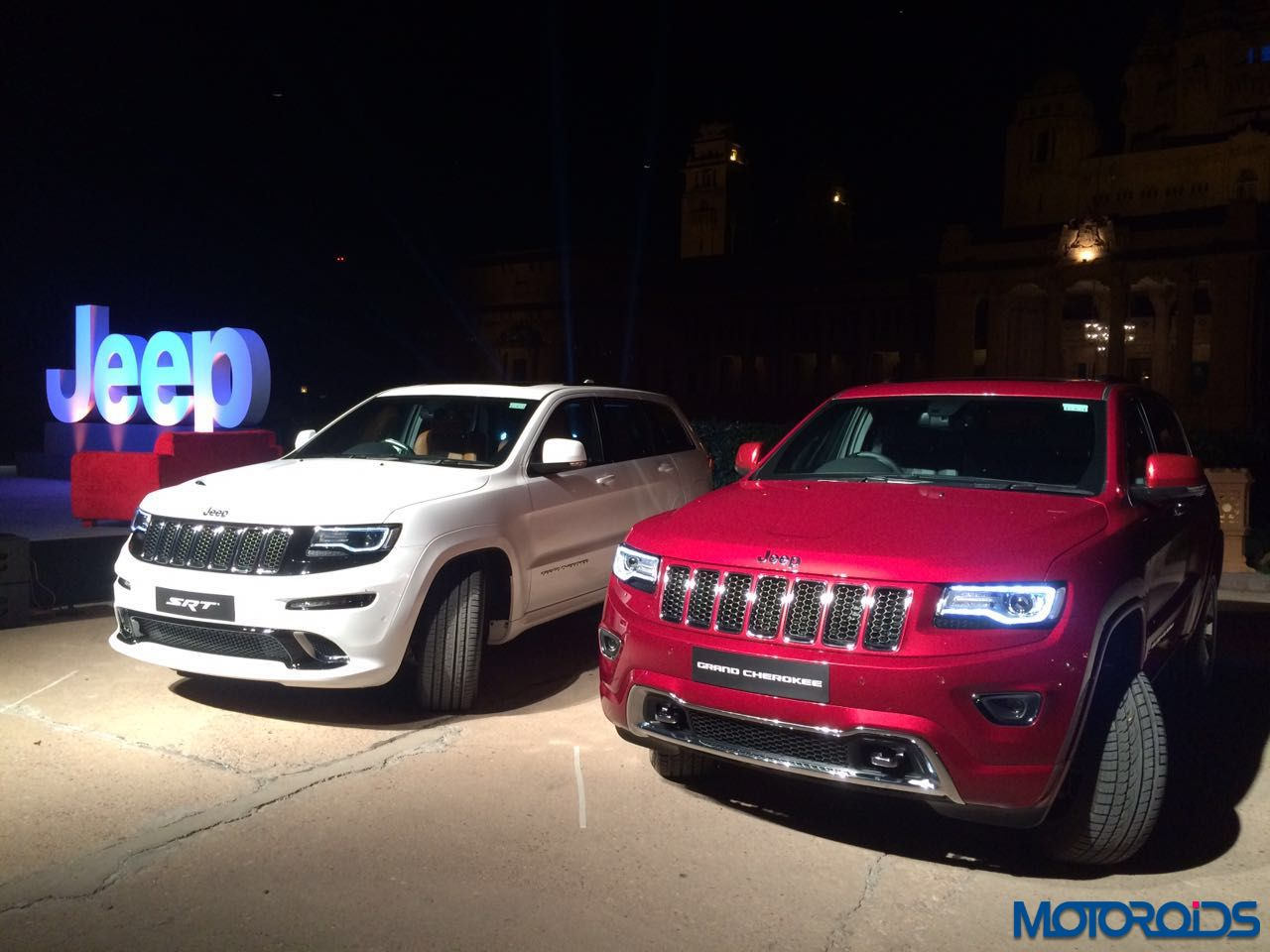 Jeep India launch (4)