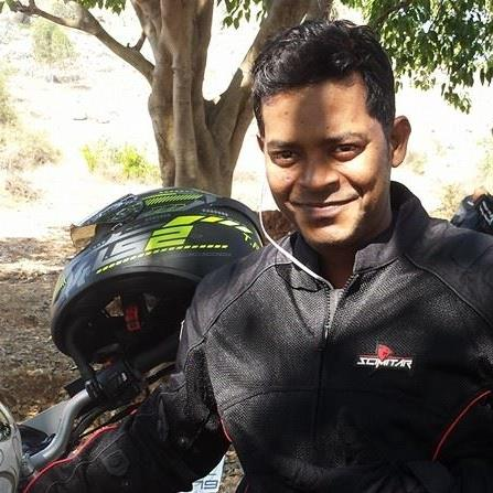 KTM 390 Duke Owner Killed - 2