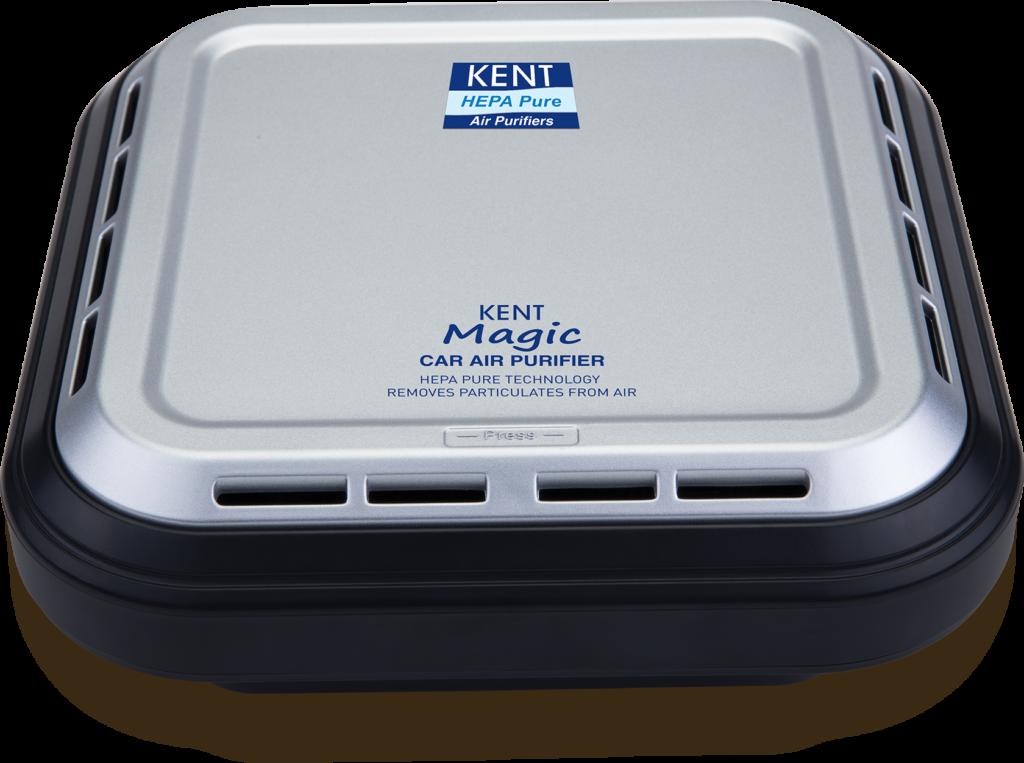 Kento Ro Magic Car Air Purifier