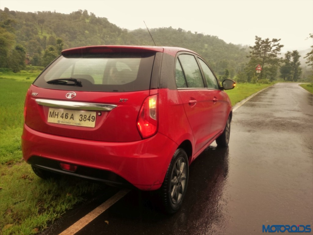 Long Term Tata Bolt XT 1.3 Diesel 20000 km Update (1)