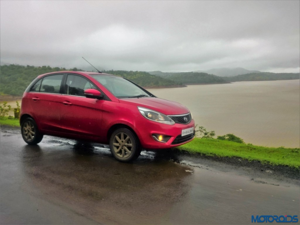 Long Term Tata Bolt XT 1.3 Diesel 20000 km Update (66)