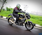 Mahindra Mojo Long Term Review 17 180x150 Mahindra Mojo Second Long Term Report : Steady Steed