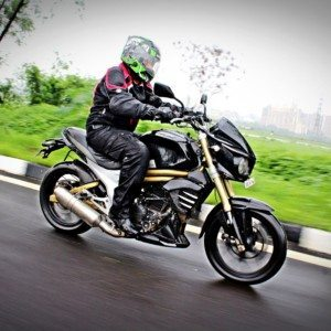 Mahindra Mojo Second Long Term Report : Steady Steed