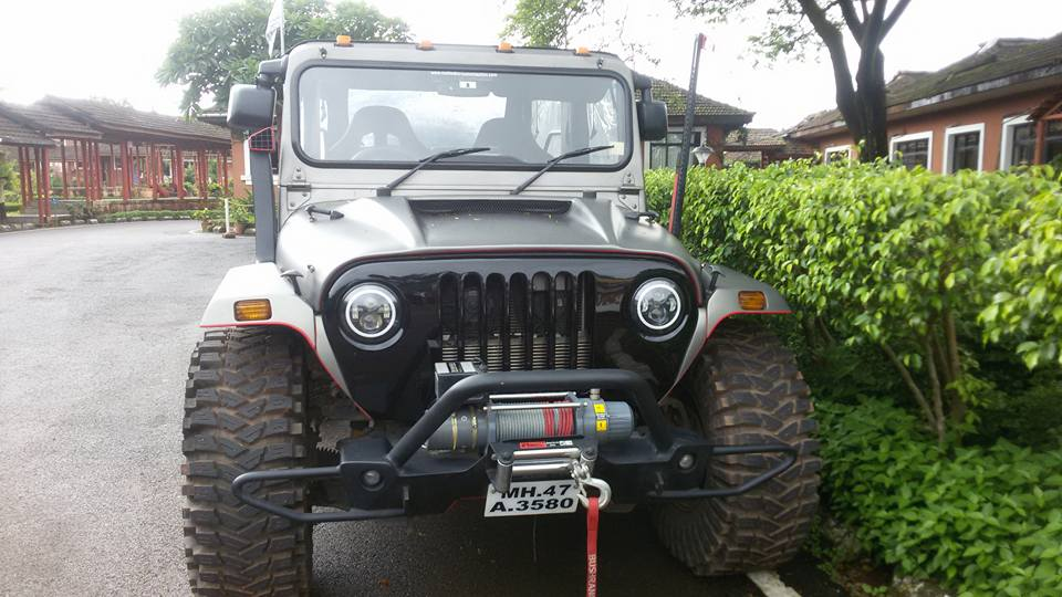 Mahindra Thar Daybreak Edition on C E D Ivoire Dating Site Officiel The Of