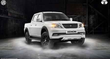 Modified Tata Xenon