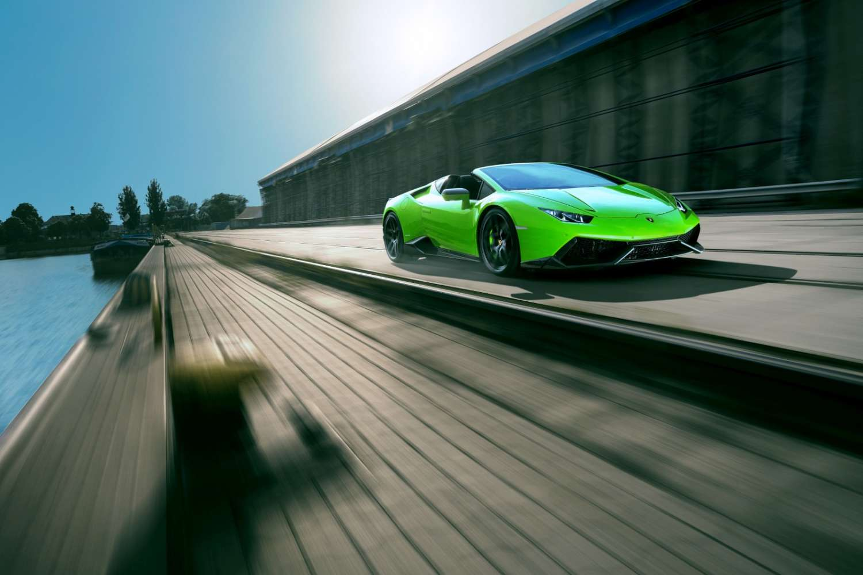 NOVITEC TORADO - Lamborghini Huracan LP 610-4 Spyder (4)