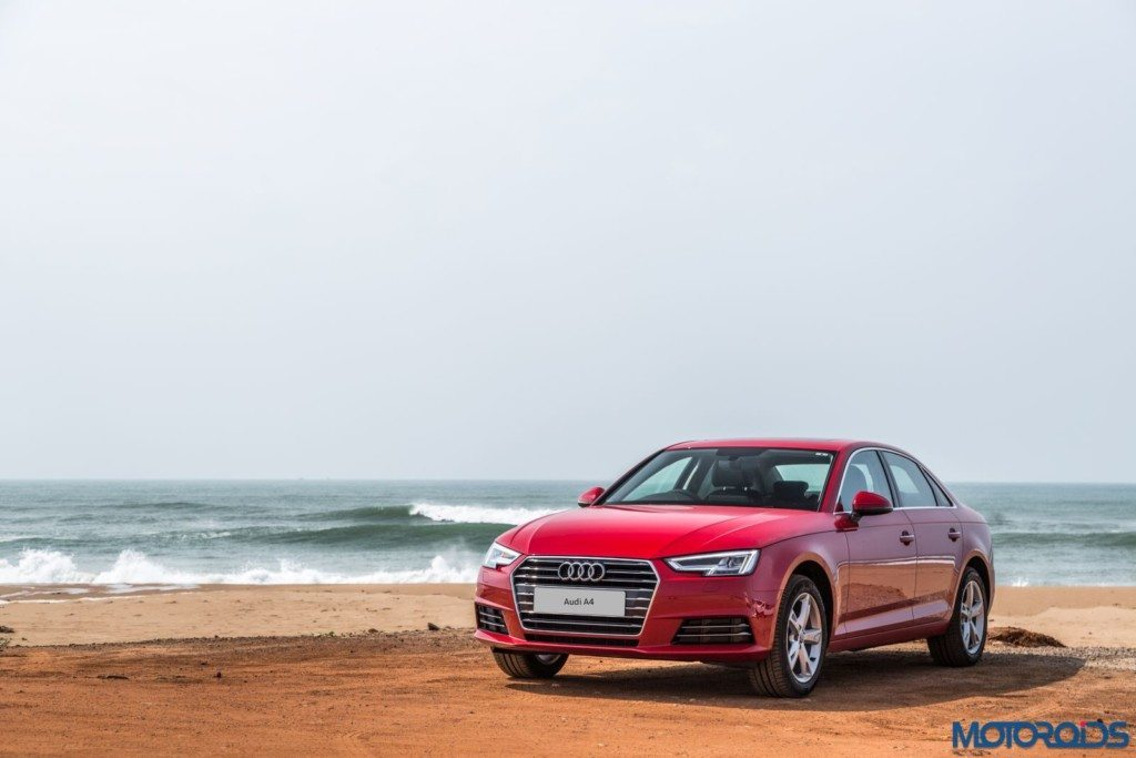 New 2016 Audi A4 Review (1)