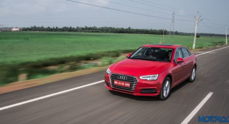 New 2016 Audi A4 Review (10)