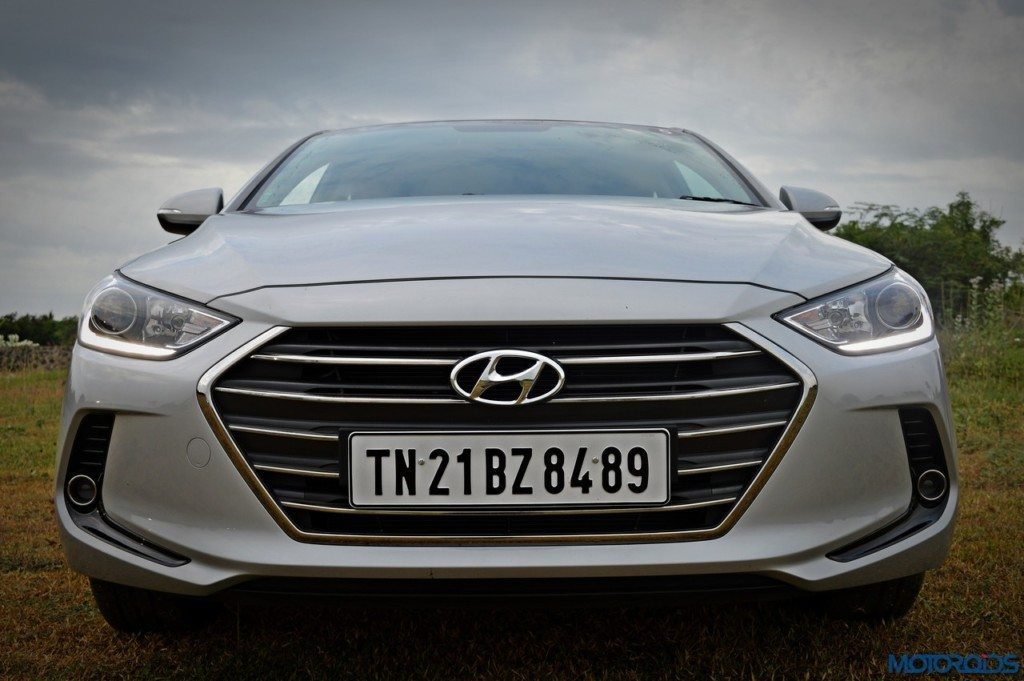 New Hyundai Elantra (21)