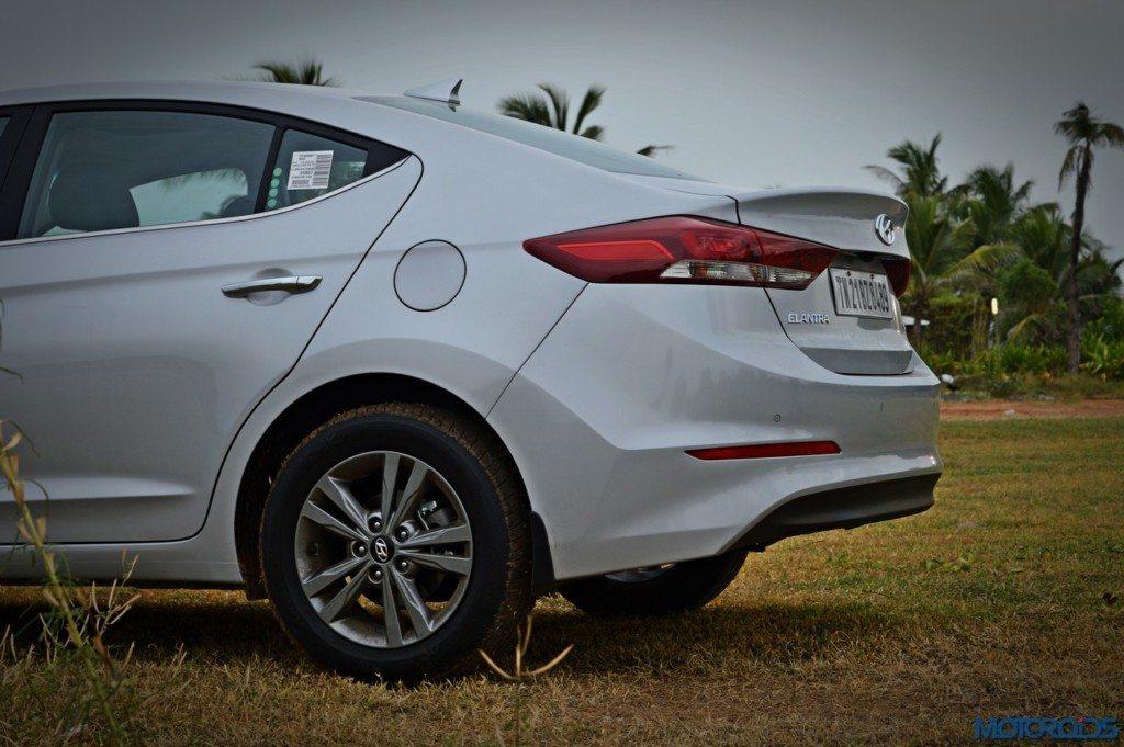 New Hyundai Elantra (51)