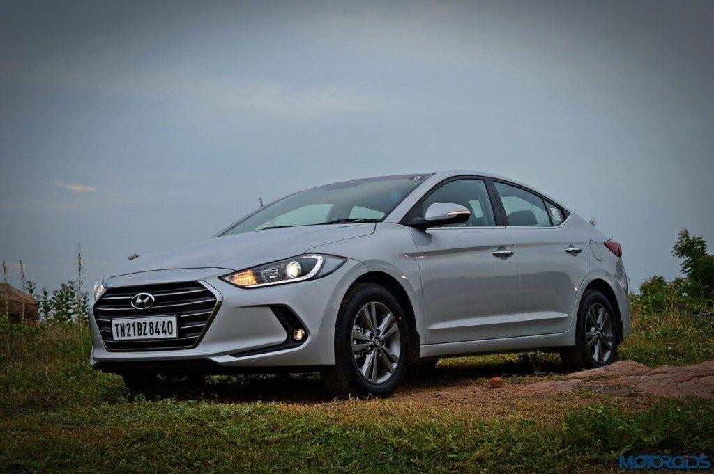 New Hyundai Elantra (53)