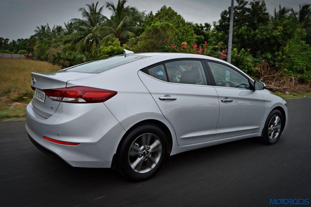 New Hyundai Elantra (77)