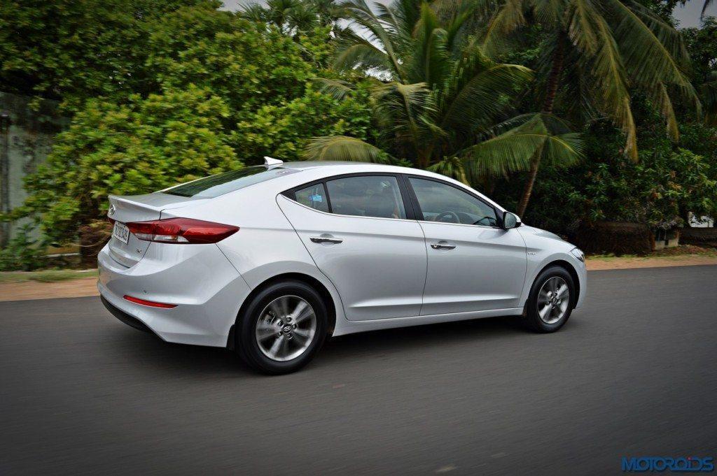 New Hyundai Elantra (78)